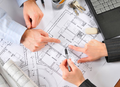 Design And Engineering Consultancy – Infinity Contracting